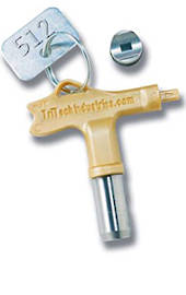 T93R Ultra Finish Spray Tip