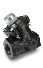 Automatic Air Valve