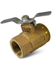 Union End Ball Valve