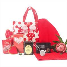 A Spot Of Tea Gift bag