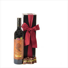 Dad's Shiraz Gift Box