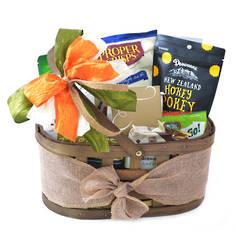 Gourmet Classic Gift Basket