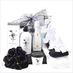 Scrubs Up Gift Tub