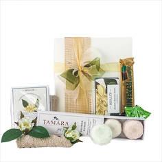 Shower Bliss Gift Box