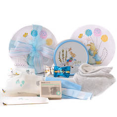 A New Baby Gift Box