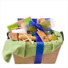 Kitchen Things Gift Basket
