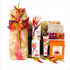 Mango Tango Gift Basket