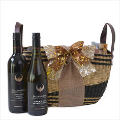World of Thanks Gift Basket