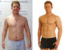 Male aged 27 gains muscle during body transformation.jpg