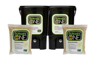 Bokashi One Starter Pack