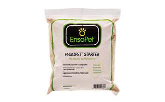 EnsoPet Starter 1KG