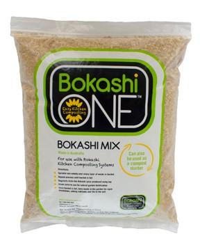 Bokashi Mix 1