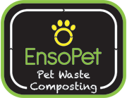 pet waste composting