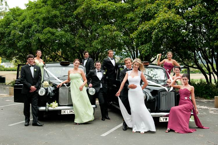 black cab company sandra johnson boutique photography