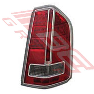 REAR LAMP - R/H - TO SUIT - CHRYSLER 300 2013- SEDAN