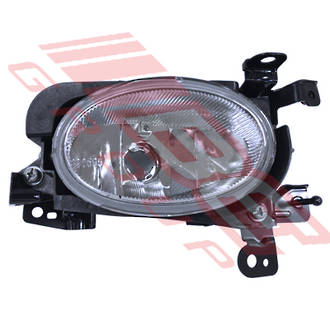 FOG LAMP - R/H - TO SUIT - HONDA FIT / JAZZ 2007-11
