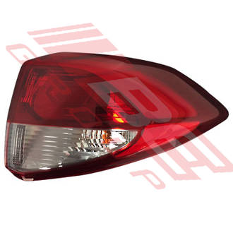 REAR LAMP - R/H - TO SUIT - HYUNDAI TUCSON 2015-