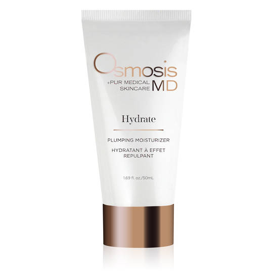 Osmosis Hydrate Plumping Moisturizer