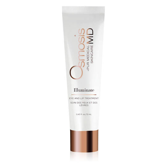 Osmosis Illuminate Eye & Lip Treatment