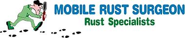 Mobile Rust Surgeon