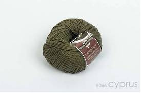 Hemp and Cotton Blend - Hempton - Cypress