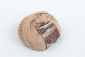 Hemp and Cotton Blend - Hempton - Pebble