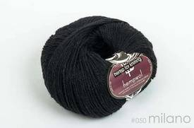 65% Wool and 35% Hemp - Double Knitting / 8 Ply Weight  - Milano