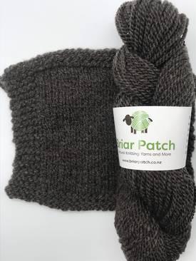 Single Sheep Special 8 Ply Knitting Yarn - Abigail