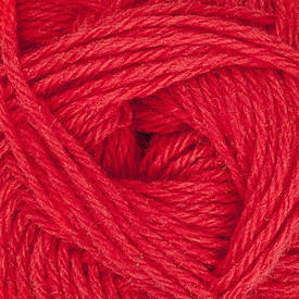 Flanders Fields Red 8 Ply