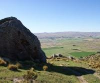 Lammermoor rock