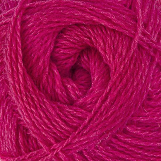 Maniototo Peony Pink 4 Ply