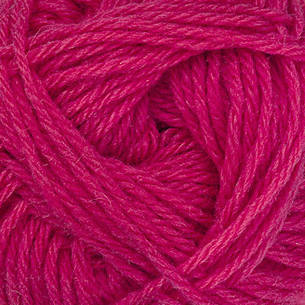 Maniototo Peony Pink 8 Ply