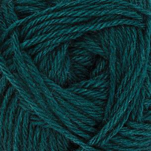 Bay of Islands Bluey Green 8 Ply