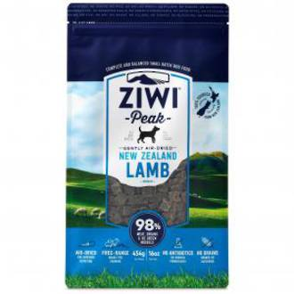 Ziwipeak Air-Dried Lamb 454gr