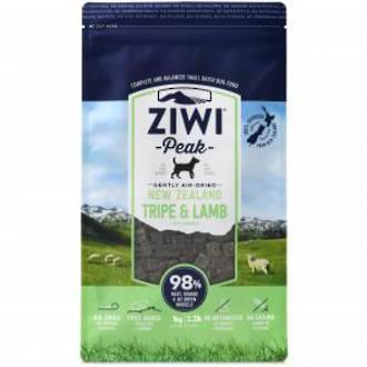 Ziwipeak Air-Dried Tripe & Lamb 1kg