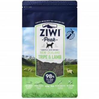 Ziwipeak Air-Dried Tripe & Lamb 454gr