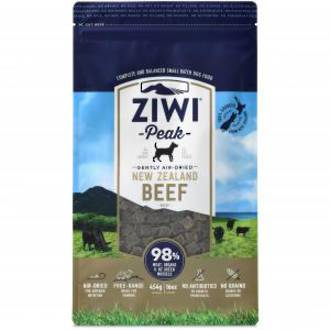 Ziwipeak Air-Dried Beef 454 g