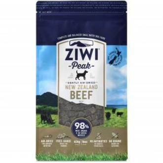 Ziwipeak Air-Dried Beef 454 g