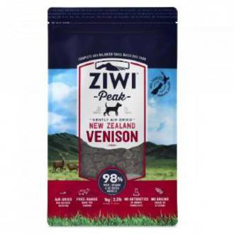 Ziwipeak Air-Dried Venison 454gr