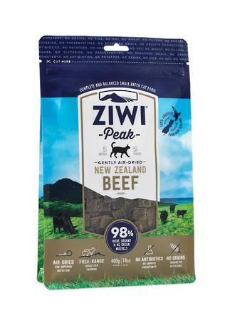 Ziwipeak Air-Dried Beef 400gr