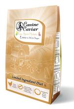 Canine Caviar Free Spirit Holistic Chicken 5 kg