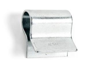 Weld-on Socket - Zinc