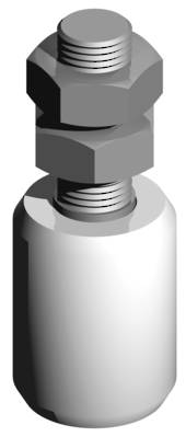 Nylon Guide Rollers