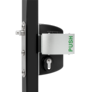 Locinox Panic Lock with Push Handle