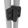 Tru-Close hinge: TCHDRND2S3 (pair)