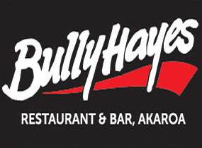 BULLY HAYES RESTAURANT & BAR