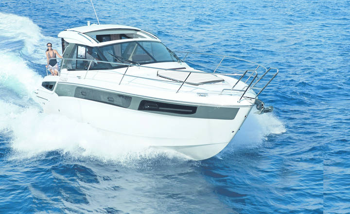 Bavaria S36 Coupe- Reduced price