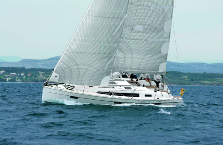 Bavaria Cruiser 41 S