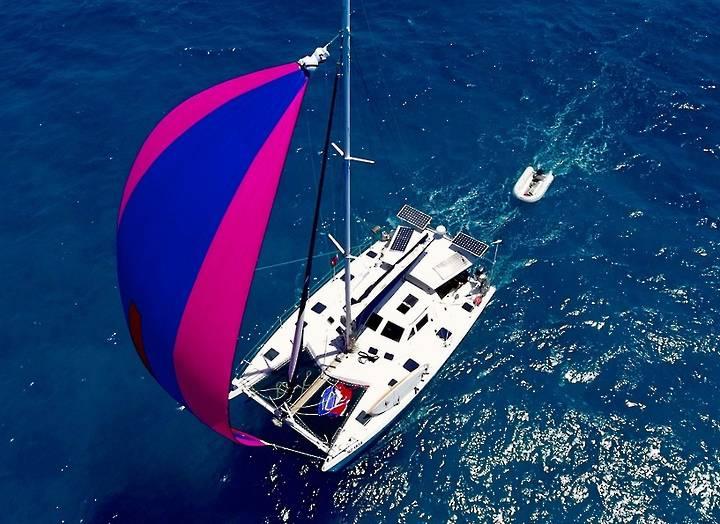 St Francis 43 Catamaran