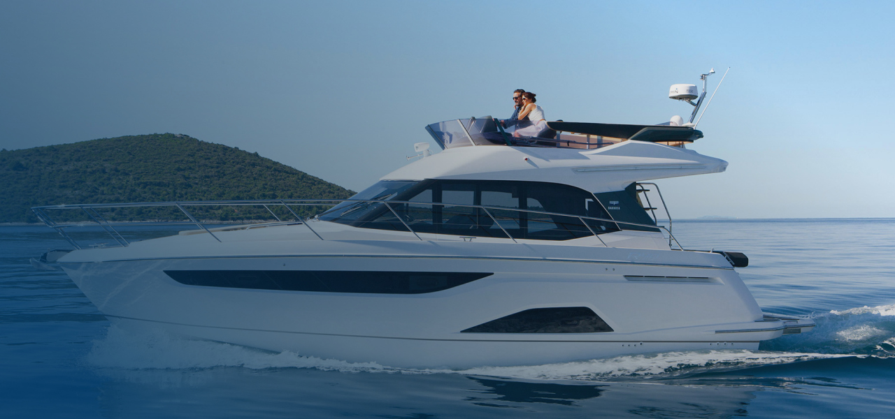 6 good reasons to list your boat with us